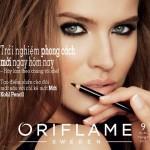 Catalogue mỹ phẩm Oriflame 9-2012