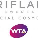 Oriflame trở thành đối tác mỹ phẩm của Hiệp hội quần vợt nhà nghề nữ WTA trên toàn cầu