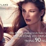 """Oriflame ra mắt chương trình huấn luyện """"Thành công với Oriflame trong 90 ngày"""""""