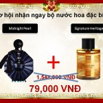 Oriflame 12-2012: Cơ hội nhận cặp nước hoa Oriflame giảm giá 95%