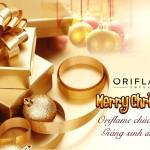 Lịch làm việc cuối tháng 12-2012 và đầu tháng 1-2013 của Oriflame