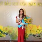 Diễn viên Trương Ngọc Ánh – Người đẹp Việt đồng hành cùng Oriflame Việt Nam