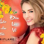 Mỹ phẩm Oriflame khuyến mãi 5 bộ sản phẩm giảm giá 85%