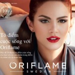 Catalogue mỹ phẩm Oriflame tháng 11-2013
