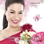Miễn phí thẻ thành viên Oriflame + Mua HÀNG giảm giá lên đến 91%