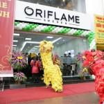 Oriflame khai trương văn phòng mới tại Hà Nội