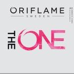 Catalogue mỹ phẩm Oriflame tháng 10-2014