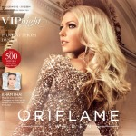 Catalogue Mỹ Phẩm Oriflame tháng 12-2014