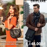 Gia nhập Oriflame để có cơ hội nhận quà trị giá lên đến 1.148.000 đồng
