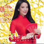 Catalogue Mỹ Phẩm Oriflame 1-2015