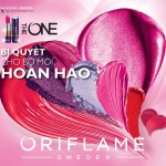 Catalogue Mỹ Phẩm Oriflame tháng 2-2015