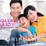 Catalogue Mỹ Phẩm Oriflame 6-2015