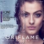 Catalogue Mỹ Phẩm Oriflame 10-2015