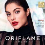 Catalogue mỹ phẩm Oriflame 10-2017