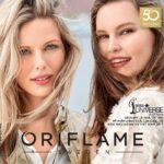 Catalogue Mỹ Phẩm Oriflame tháng 11-2017