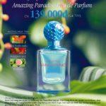 Giảm giá 85% nước hoa Oriflame Amazing Paradise Eau de Parfum