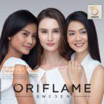 Catalogue Mỹ Phẩm Oriflame 3-2018