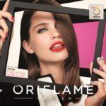 Catalogue mỹ phẩm Oriflame 4-2018