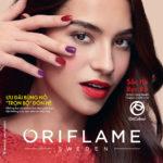 Catalogue mỹ phẩm Oriflame 5-2020