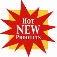 Sản phẩm mới giới thiệu trong tháng - GIẢM GIÁ HẤP DẪN!